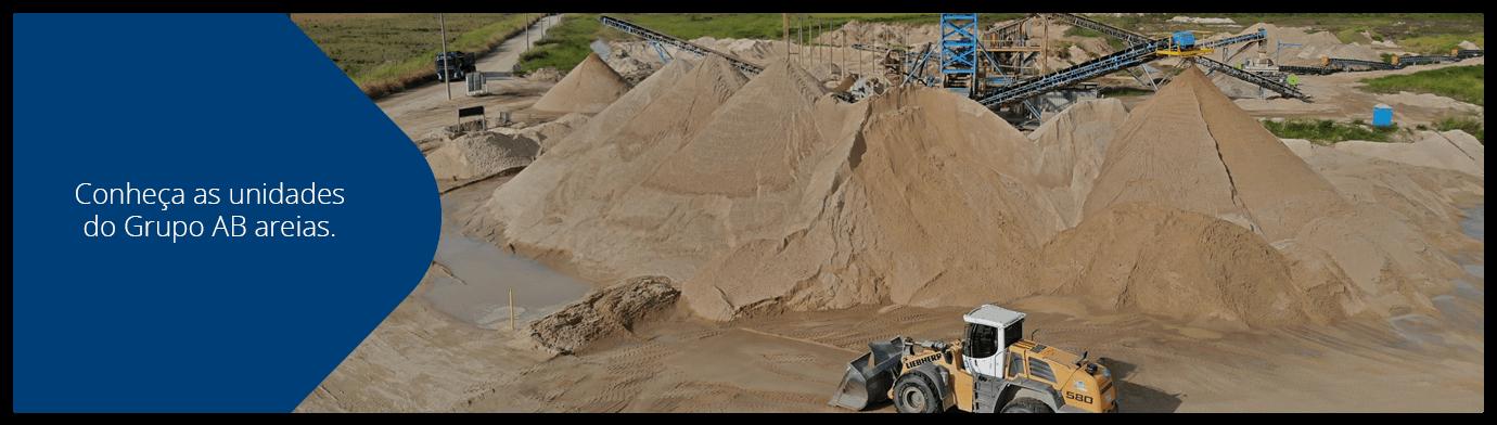 unidades ab areias