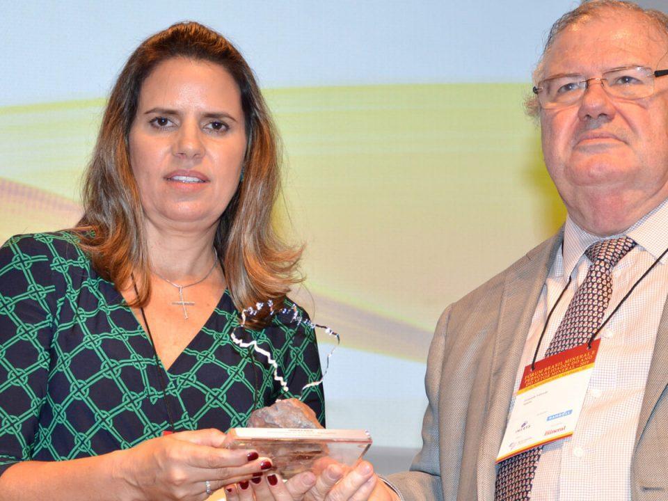 premio personalidades setor mineral