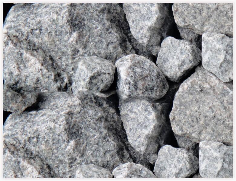 rachão gabião granel ab areias