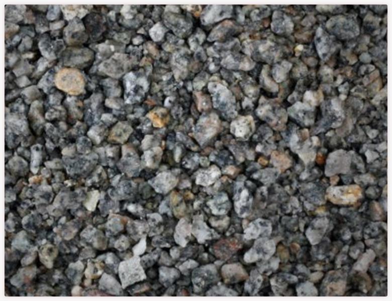 pedrisco limpo a granel ab areias