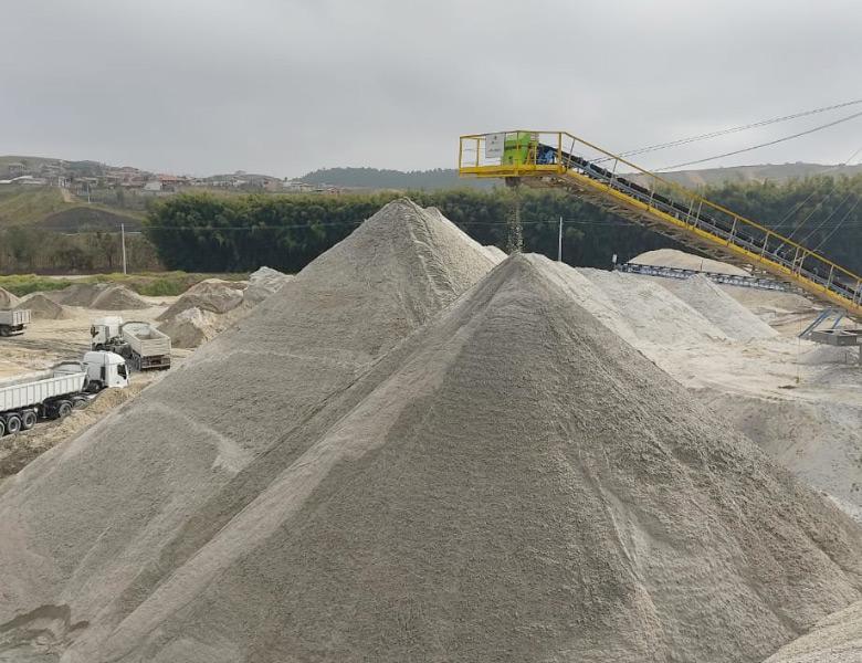ab areias mineracao cruzeiro